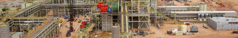 Boddington Gold Mine - Korvest Ltd, South Australia